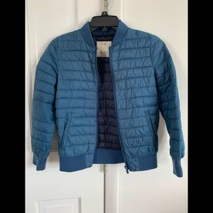 Zara Boys Jacket